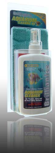large aquarium kit